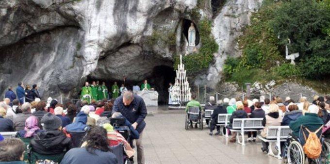 Guarigioni Lourdes