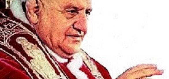 Un Miracolo di San Giovanni XXIII