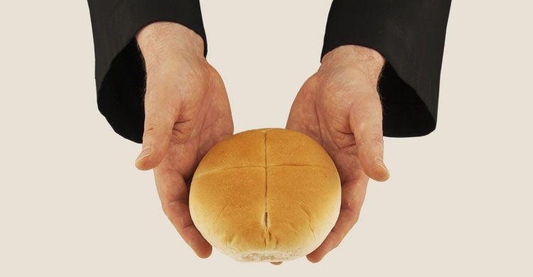 Il pane dei poveri