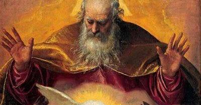 Novena a Dio Padre Onnipotente