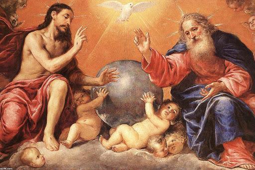 Preghiere di liberazione a Dio Padre