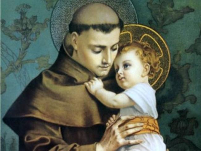 Sant Antonio La Preghiera Per Avere Fortuna Cattolici Online
