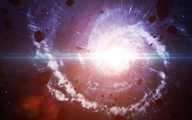 Scienza, il secondo Big Bang: l'ultima teoria sulla fine del mondo.