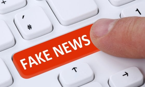 Le false notizie che girano in rete e fanno molto male alla salute.