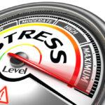 """Stress """"compagno di vita"""" ne soffre l'85% degli italiani."""
