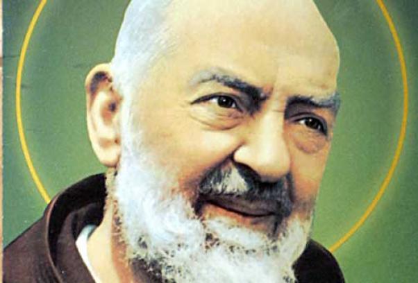 Padre Pio ci dice: