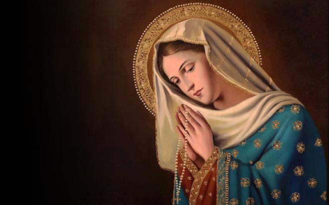 Preghiera a Maria,nelle ore di sofferenza e amarezza per implorare il tuo aiuto