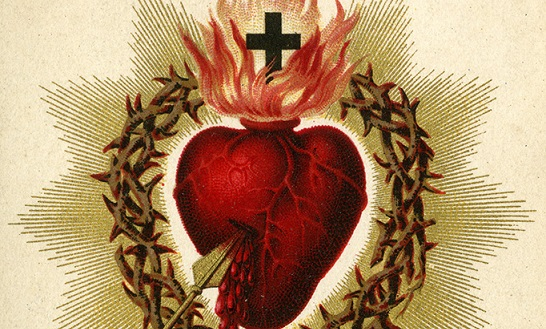 Sacro Cuore. Preghiera potente al Cuore di Gesù.