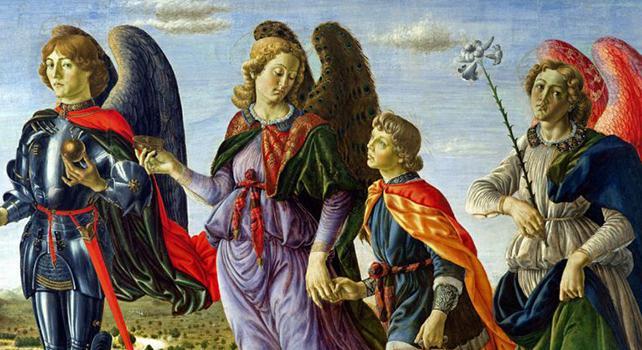 Potentissima preghiera agli Arcangeli: esprimere con semplicità e chiarezza quello che si desidera ottenere.