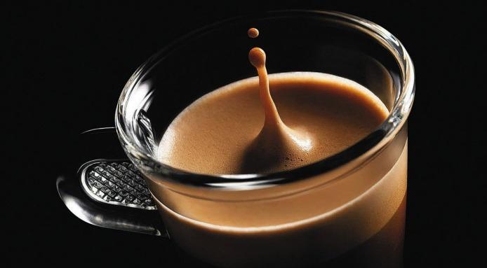 Il caffè se lo bevi alla sera ti fa passare il sonno? No anzi......