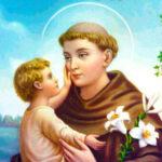 Ti trovi in gravi difficoltà, recita questa preghiera scritta da Sant'Antonio.