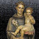 """Sant'Antonio da Padova, preghiera: """"Illumina le nostre menti""""."""
