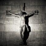 Gesù, non mi fido per niente delle mie forze, pongo tutta la mia speranza in Te