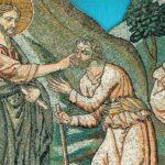 Invocazioni a Gesù per gli ammalati.