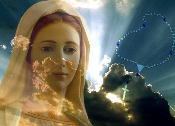 Preghiera a Maria Regina