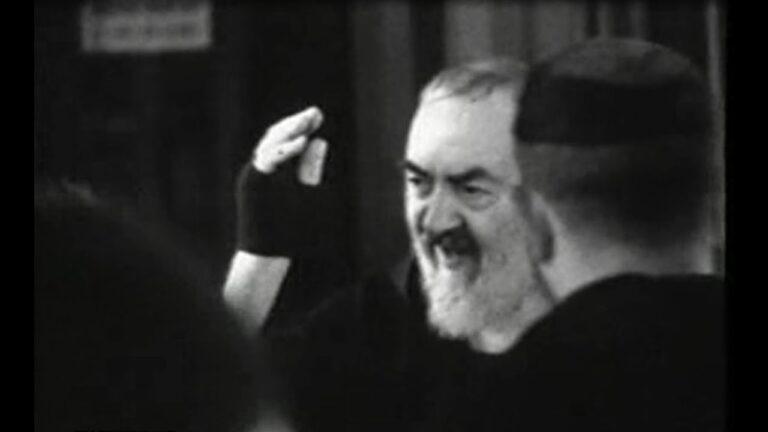 Padre Pio la storia di un grande Santo