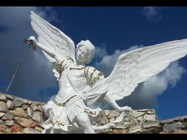 Preghiera-Esorcismo di Papa Leone XIII a S. Michele Arcangelo
