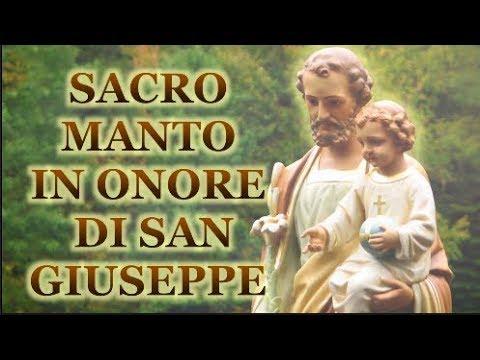 Orazione in onore a San Giuseppe