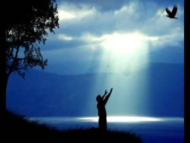 Preghiera di liberazione allo Spirito Santo