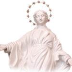 PREGHIERA MIRACOLOSA PER CHIEDERE UNA GRAZIA URGENTE E IMPOSSIBILE ALLA VERGINE MARIA