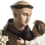Recita la tredicina a Sant'Antonio per chiedere un aiuto speciale
