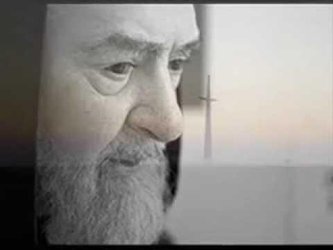 Ascoltiamo Padre Pio parla a Tutti Noi: audio originale