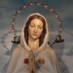Novena a Maria Santissima Rosa Mistica