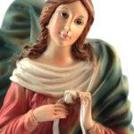 Supplica efficace a Maria che scioglie i nodi