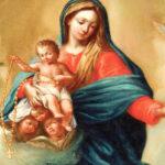 Preghiera per Chiedere una grazia urgente alla Vergine del Santo Rosario