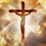 Preghiera a Gesù Misericordioso