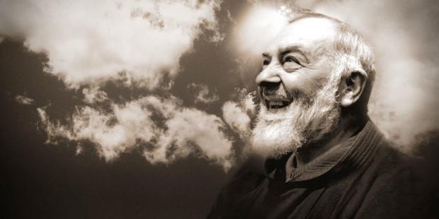 Preghiera a Padre Pio di guarigione per i malati di tumore