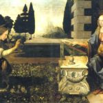Preghiera a Maria Santissima, in Onore Dell'Annunciazione