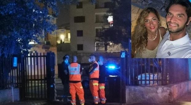 Daniele e Eleonora uccisi in casa a colpi di coltello