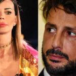 Fabrizio Corona a Nina Moric