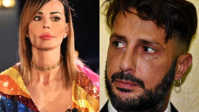 Fabrizio Corona a Nina Moric: «Voglio fracassarti la testa contro un muro». Ecco l'audio della telefonata. Anche Carlos teme il padre