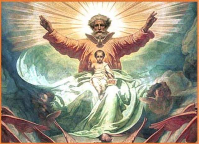 Padre Santo