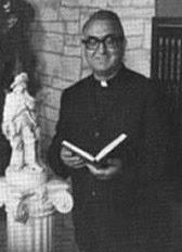L'incontro fra Suor Lucia e Padre Agostino Fuentes