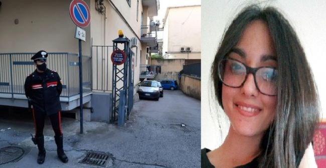 Ragazza morta a Pompei, investigatori: 'probabile suicidio'