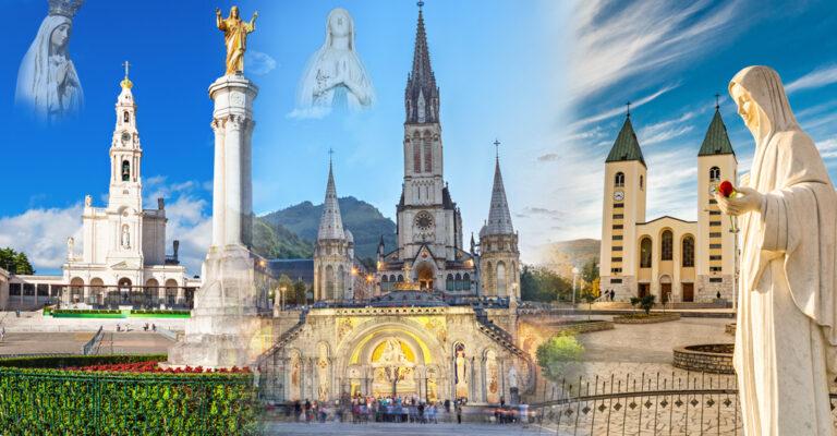 Preghiera alla Madonna di Fatima per chiedere il Suo aiuto