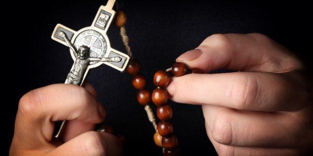 Preghiera per la propria liberazione e allontanare il male e la sfortuna