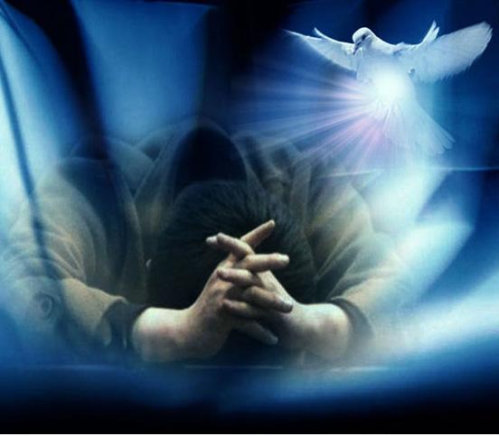 Preghiera per ritrovare pace e serenità