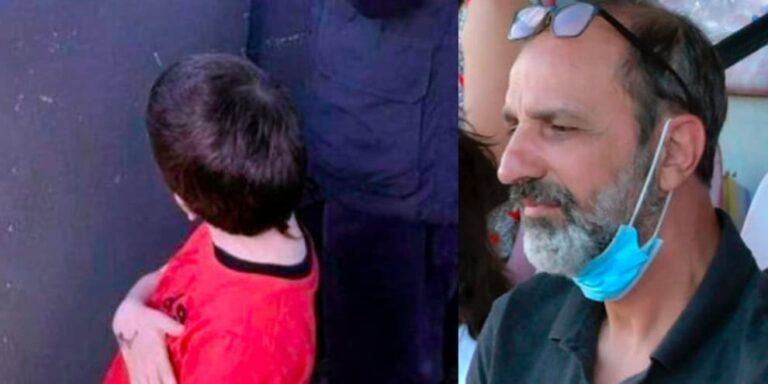 Rapimento di Eitan, il nonno ora è indagato per sequestro di persona aggravato